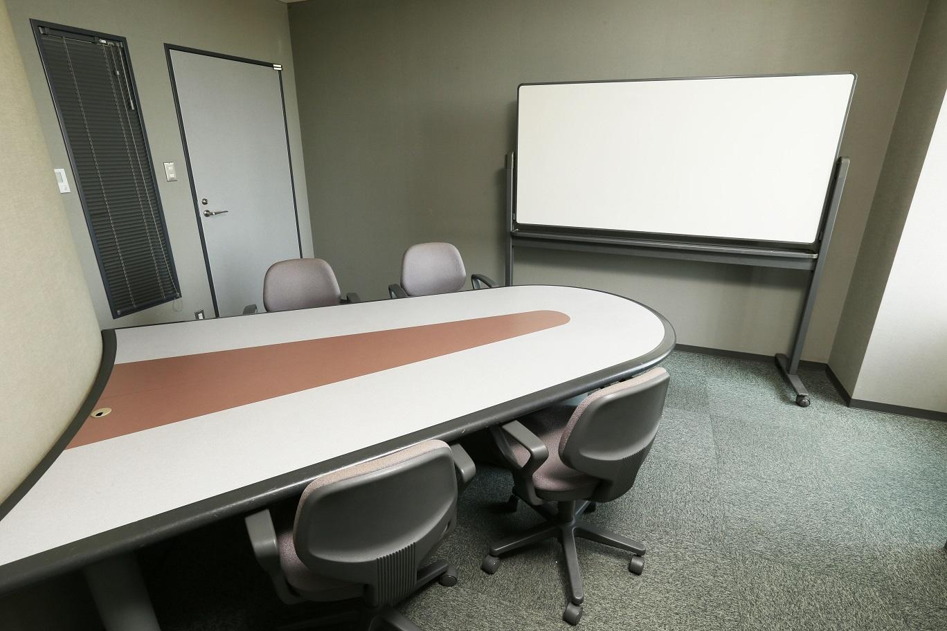 シェアオフィス「CLUB COM」金沢