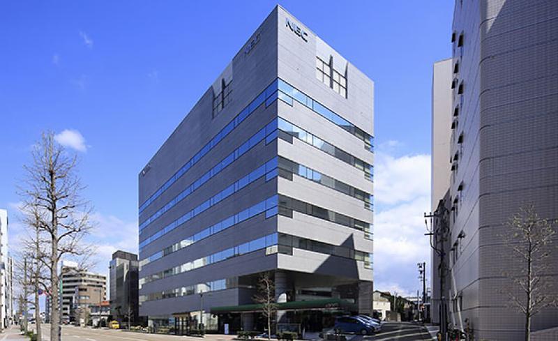 リージャス 金沢駅東ビジネスセンター