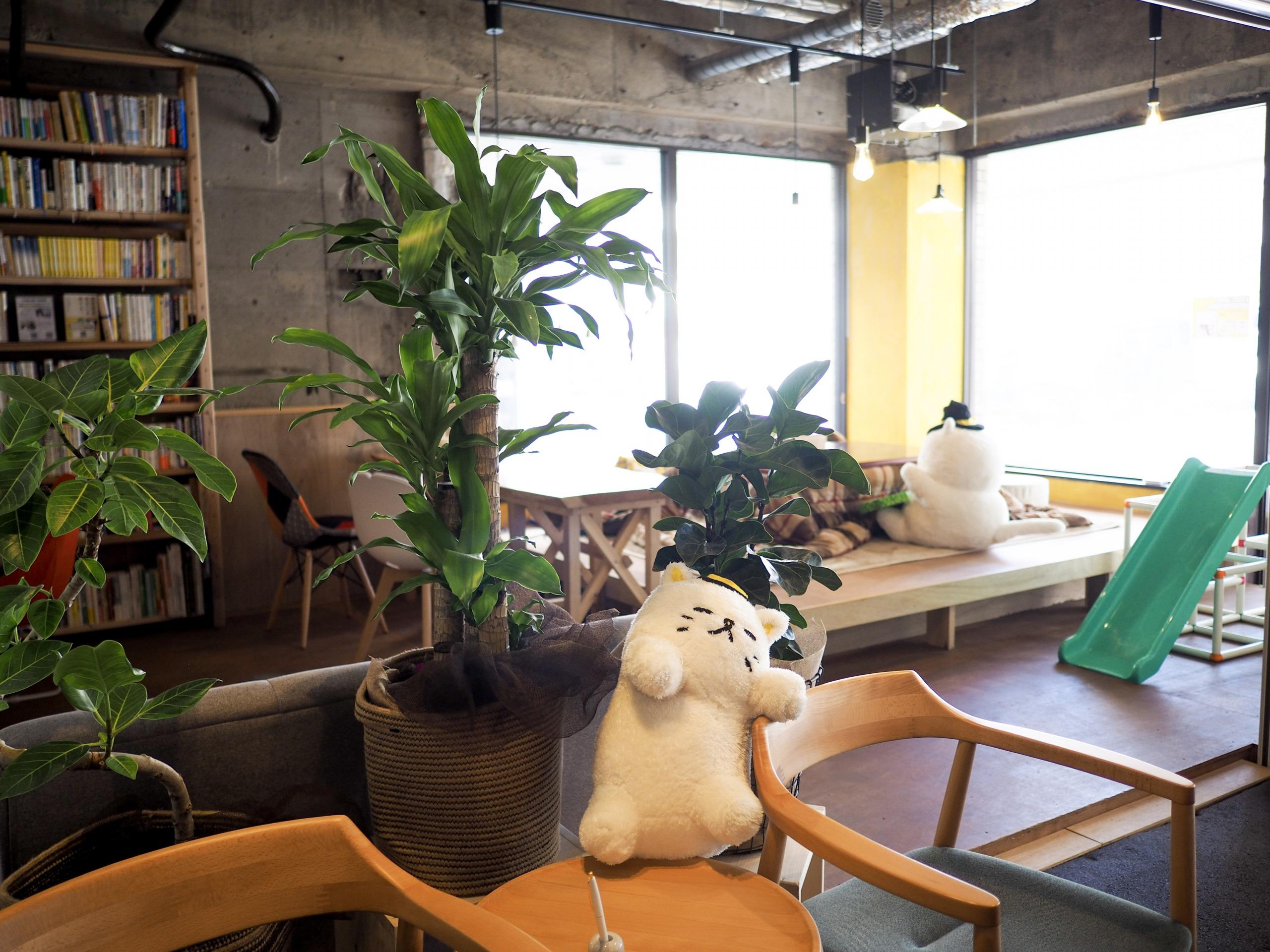 いいオフィス金沢by旅音